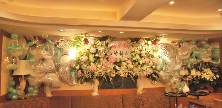 ママさん~Happy Birthday~